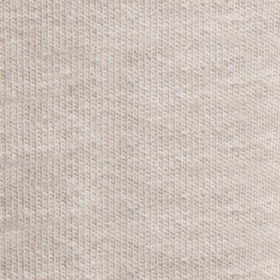 100% Organic Cotton Jersey in Sand