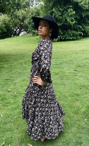 Florentine Garden Dress - Limited Edition