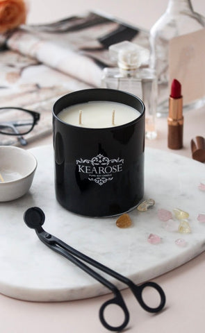French Pear & Vanilla Superior Candle
