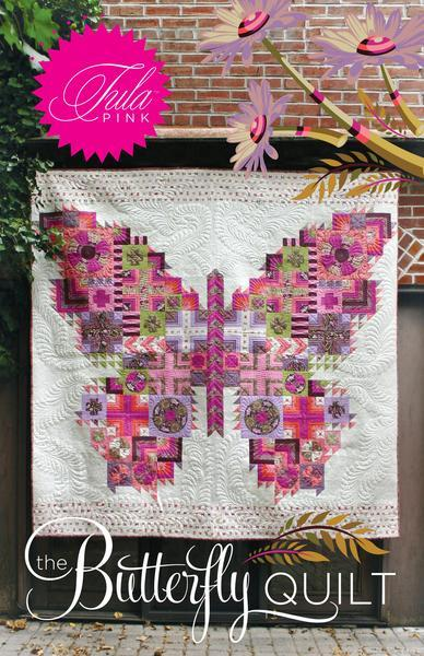The Butterfly Quilt