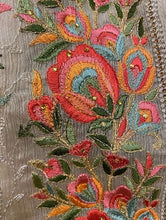 Load image into Gallery viewer, Georgette Hand Embroidery Sharara Set