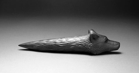 AS Batle Company - Canine Graphite Object