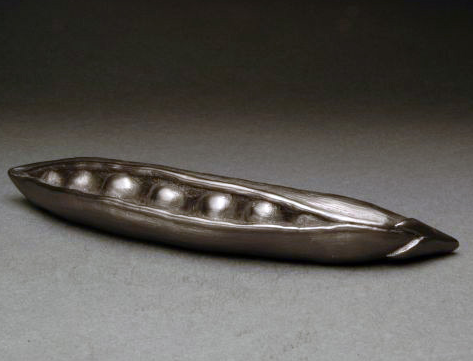 AS Batle Company - PeaPod Graphite Object
