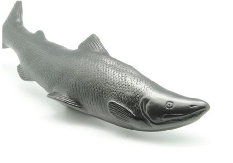 AS Batle Company - Salmon Graphite Object