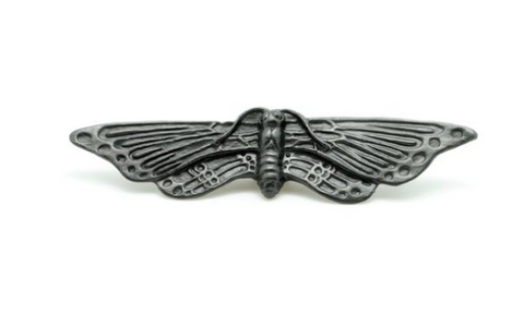 AS Batle Company - Small Butterfly Graphite Object
