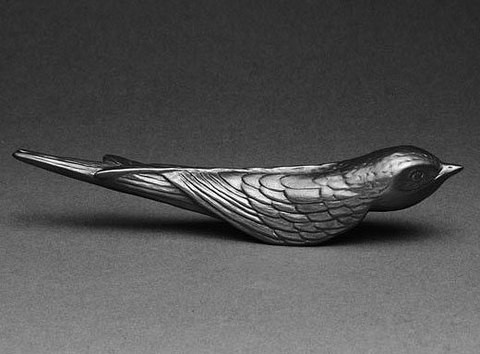 AS Batle Company - Swallow Graphite Object
