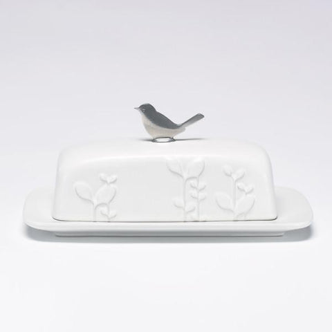 Beehive Kitchenware - Laurel Butter Dish