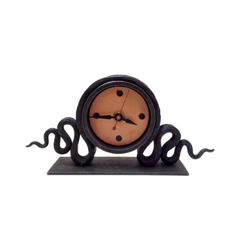 Blackthorne Forge - Desk Clock