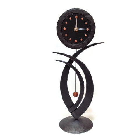 Blackthorne Forge - Mantel Clock