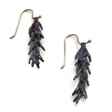 Chee-Me-No Jewelry - Rosemary Earrings