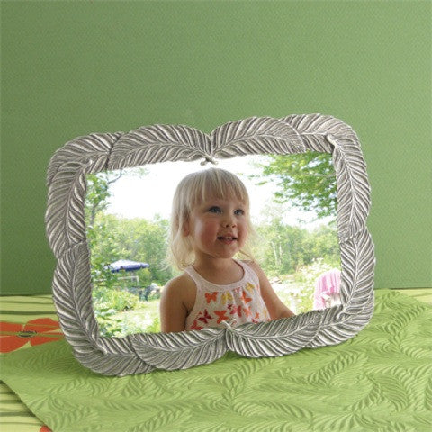 Danforth Pewter - Feathers Frame