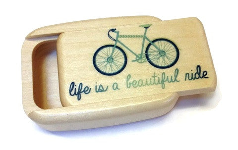 Mike Fisher - Heartwood Creations - Beautiful Ride Secret Box