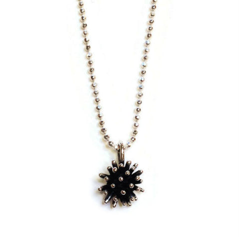 Joanna Lovett Jewelry - Tiny Splash Pendant