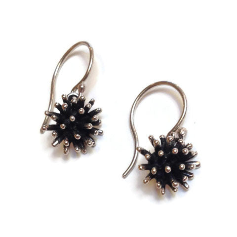 Joanna Lovett Jewelry - Small Splash Earrings