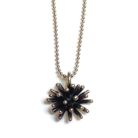 Joanna Lovett Jewelry - Small Splash Pendant
