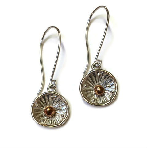 Joanna Lovett Jewelry - Bright Soleil Earrings