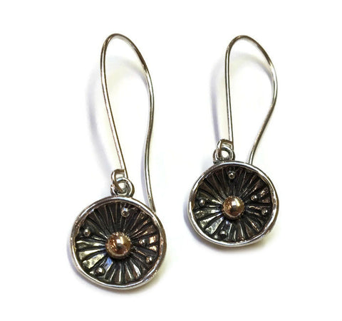 Joanna Lovett Jewelry - Soleil Earrings