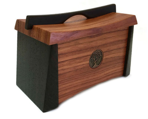 Kovecses Woodworking - Fin Box