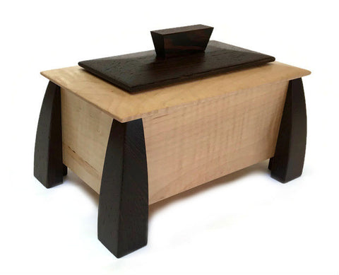 Kovecses Woodworking - Juliette Box