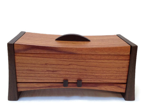 Kovecses Woodworking - Keepsake Box