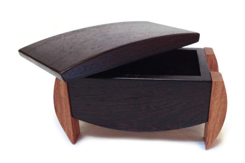 Kovecses Woodworking - Small Pia Box