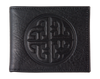 Oberon Design - Celtic Love Knot Leather Wallet