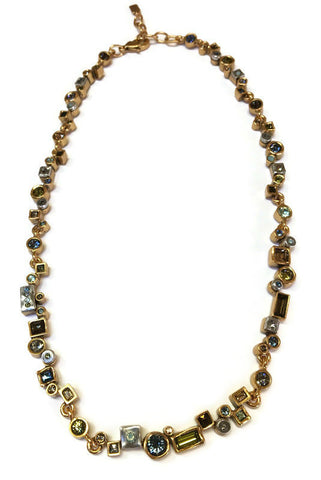 Patricia Locke Jewelry - Garden Path Necklace in Cascade