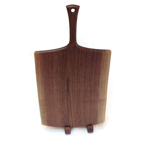 "Spencer Peterman - 21"" Walnut Cutting Board"
