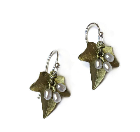 Seasons by Michael Michaud - Ivy Earrings