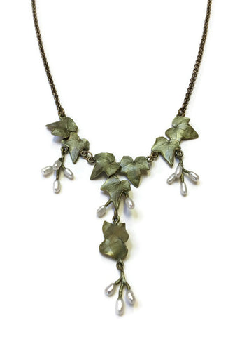 Seasons by Michael Michaud - Ivy Necklace