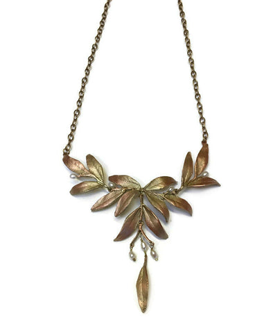 Michael Michaud - Tapestry Necklace