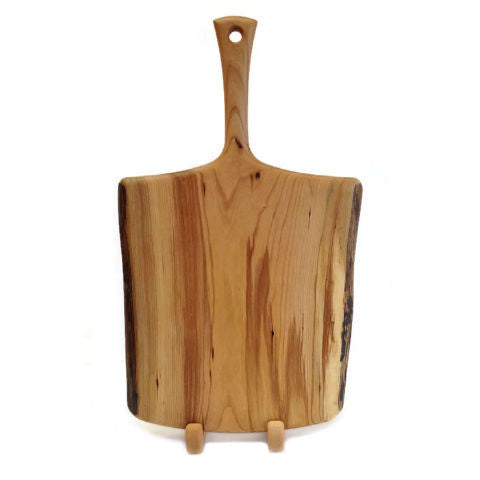 "Spencer Peterman - 21"" Cherry Cutting Board"
