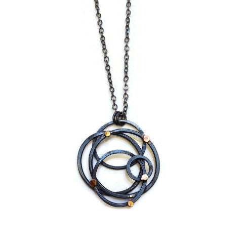 Symbology - Galaxy Necklace