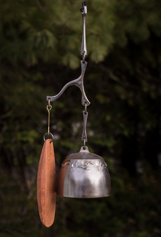 US Bells - Five Inch Wind Bell