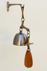 US Bells - Three Inch Wind Bell
