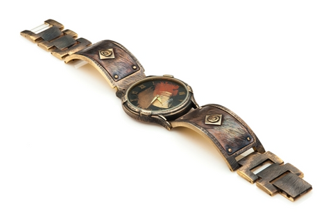 WatchCraft - Minstrel Collection Watch