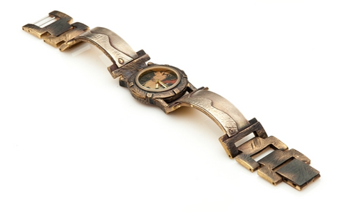 WatchCraft - Porthole Collection Watch