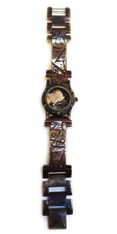 WatchCraft - Mosaic Series Watch