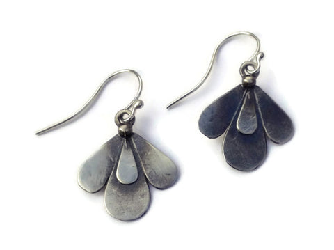 Julia Britell Jewelry - Small Petals Earring