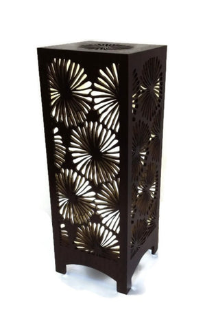 Lightwave Laser - Daisies Accent Lamp