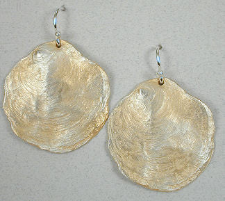 Silver Seasons - Michael Michaud - La Mer Earrings