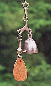 US Bells - Two Inch Wind Bell
