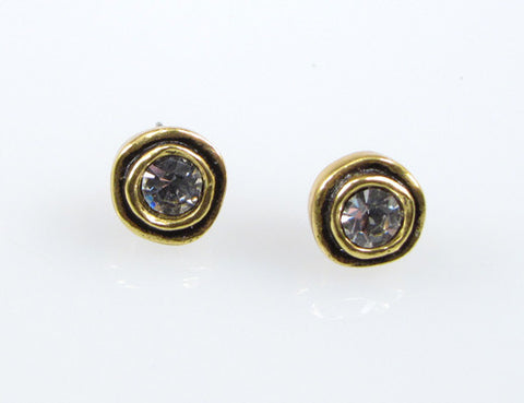 Patricia Locke Jewelry - On The Dot Earrings