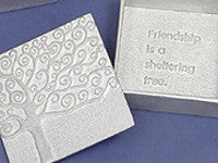 Vilmain Pewter - Friendship Treasure Box
