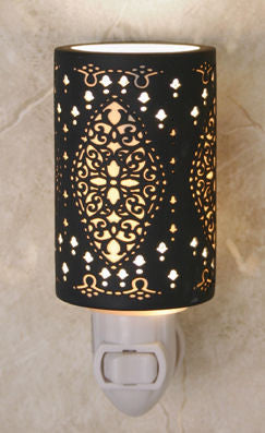 The Porcelain Garden - Seville - Silhouette Night Light