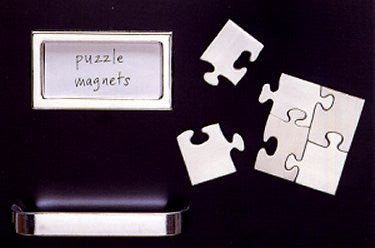 Vilmain Pewter - Puzzle Magnets