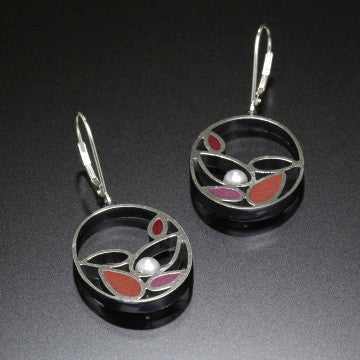 Kinzig Design Earrings