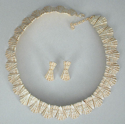Silver Seasons - Michael Michaud - Razor Shell Collar
