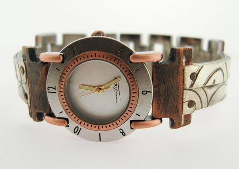WatchCraft - Full Moon Series Watch