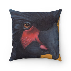 Pillow - Palm, Mosart Studios